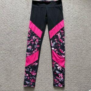Target Champion workout leggings, small